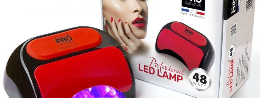 LED lučka za nohte