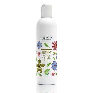 Šampon za mastne lase Essentiq