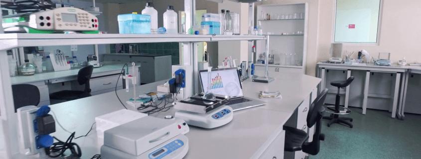 laboratorij, laboratorijska oprema