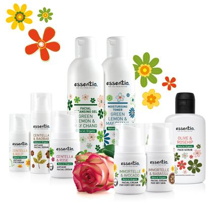 Facial Care Products